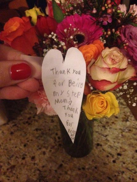 Ana's Valentine B