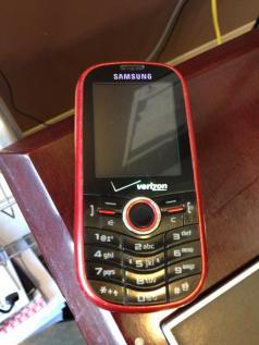 red bat phone