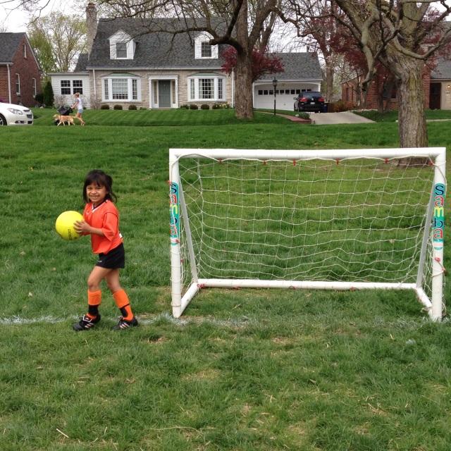 Ana Soccer