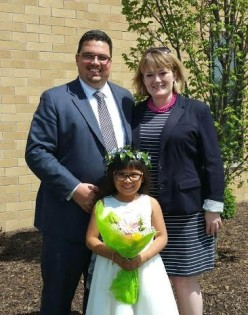 First Communion 3
